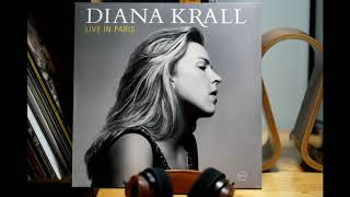 Diana Krall - East Of The Sun (And West Of The Moon) (Vinyl, Accuphase AD-50, Koetsu Black GL)