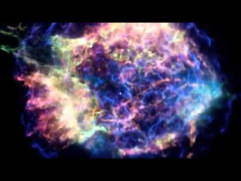 Chandra X-Ray Observatory - 15 Years Of Discovery | Video - VideoFromSpace  - DfJmBOA_gMQ -