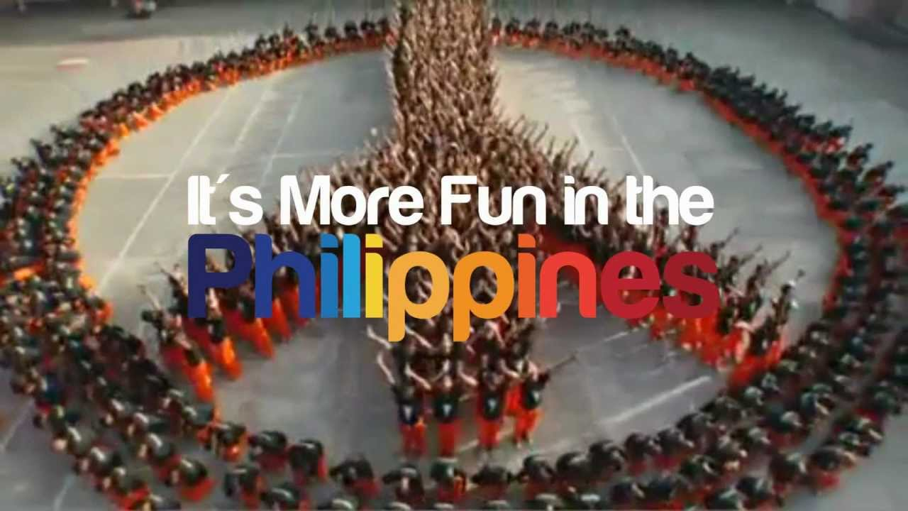 """CNN """"It's More Fun in the Philippines"""" International ..."""