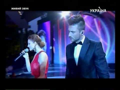 Сергей Лазарев и Юлия Терещенко - Даже если ты уйдешь (Новая волна-2013)
