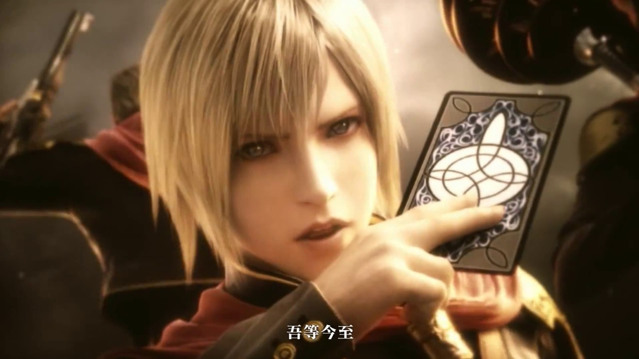 暢玩 最終幻想:覺醒 – Final Fantasy Awakening PC版 2