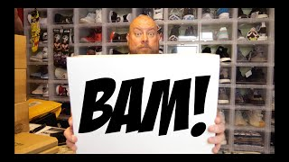 Opening the $150 BAM BIG BOX Back to the Future Mystery Box + Exclusive Autograph
