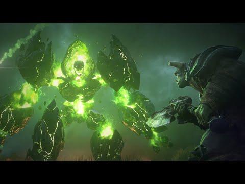 Warcraft III: Reforged ist jetzt live!