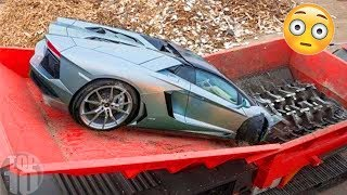 OUTRAGEOUS THINGS YOU'LL ONLY SEE IN DUBAI