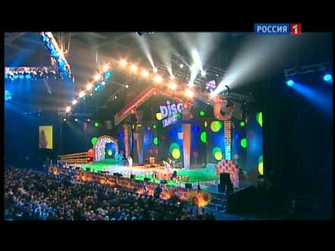 Владимир Пресняков - Недотрога (Disсo дача 2012)