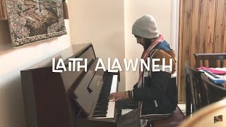 Chopin - Spring Waltz (Mariage d'Amour)    Laith Alawneh    piano Cover