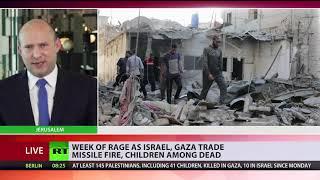 'We won't sit back and let terrorists kill Jews' | Fmr Israeli Defense Minister to RT