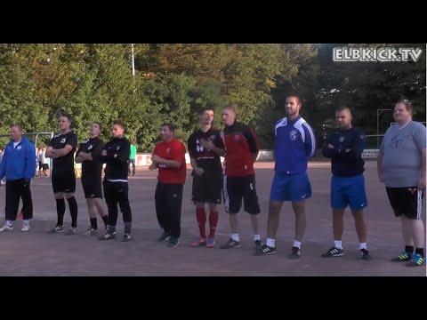 Lattenschießen - Finale 2014 | ELBKICK.TV