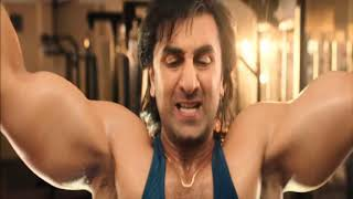 Secret-Ranbir Kapoor Amazing Body Transformation For SANJU