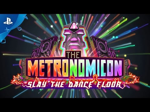 The Metronomicon: Slay the Dance Floor Video Screenshot 3
