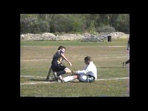NAC - Lake Placid Boys  9-20-03