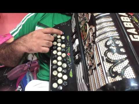 gano holanda perdio china calibre 50 acordeon tutorial 1era parte