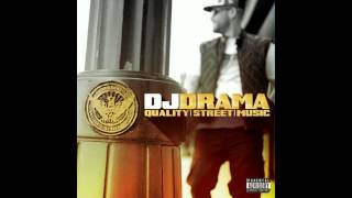 DJ Drama - Clouds ft. Rick Ross, Miguel, Pusha T and Curren$y