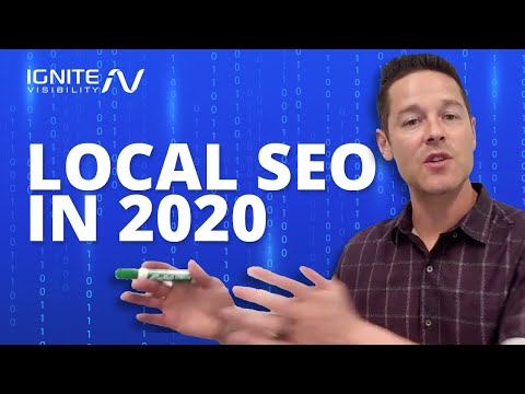 Local SEO In 2020, How To Rank #1 In 4 Simple Steps