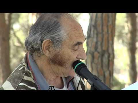 Dedicat a Enric Casasses - 2; recita Pau Riba