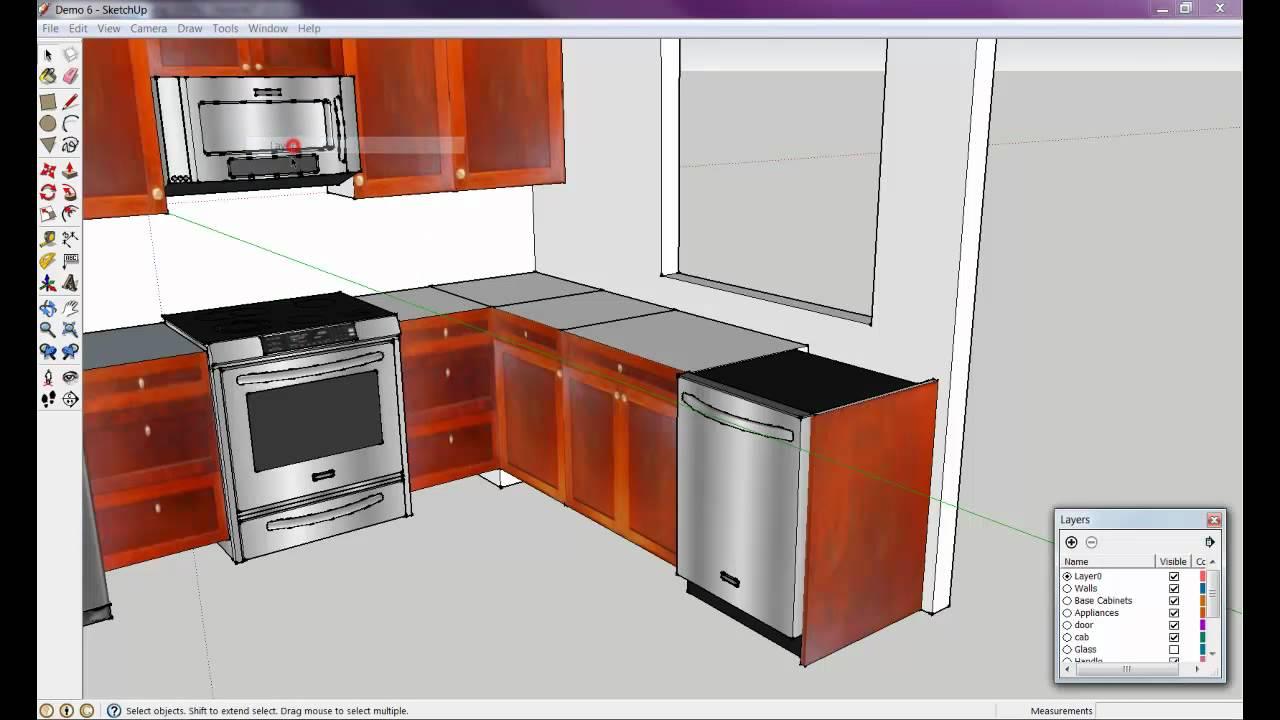 Compusoft Winner Kitchen Design Software Free Download