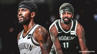 Kyrie Irving FIRST YEAR IN BROOKLYN!   Best Plays From The 2019-20 Season! ᴴᴰ