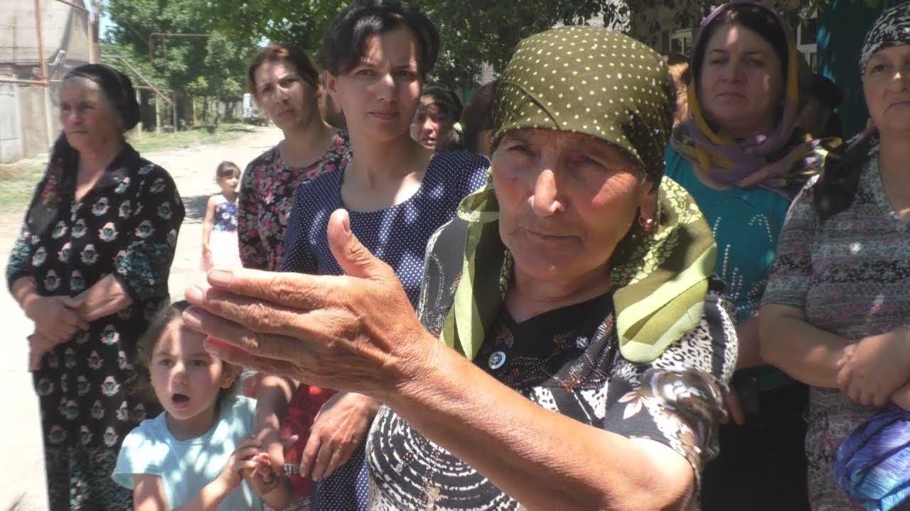 Жители Дагестана судятся за свои дома с газовиками