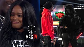 """Azealia Banks """"GOES OFF!"""" On Nick Cannon & Cast Of Wild'N Out!"""