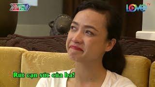 Cuộc hội ngộ đầy nước mắt của diễn viên Lê Bê La và cha - bất ngờ về NỖI ÂN HẬN của người cha già