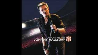 Johnny HALLYDAY - Allumer le feu (paroles)