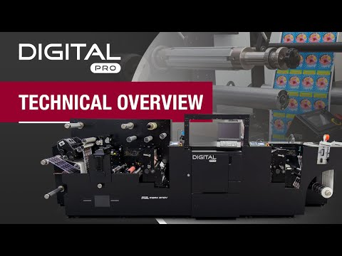 Digital Pro Technical Overview Video