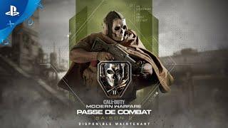 Call of duty: modern warfare saison 2 :  bande-annonce