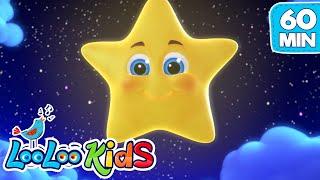 Twinkle, Twinkle, Little Star - Fun Songs for Children   LooLoo Kids