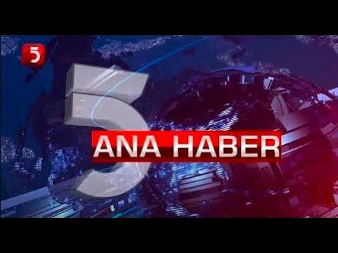 Mehmet Ali Kayacı ile TV5 Ana Haber – 30.04.2021