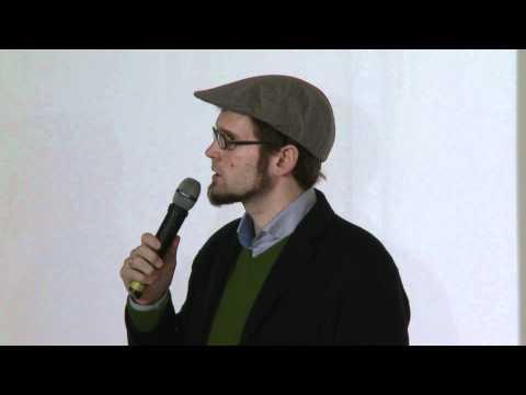 "Vortrag: Curt Simon Harlinghausen über ""Das Potential von Facebook Places"""