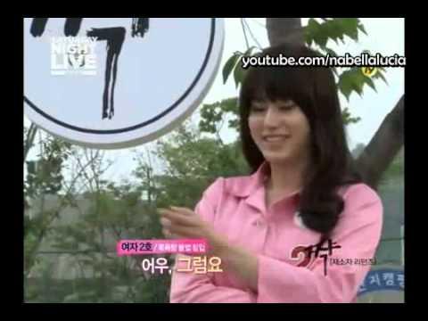 El orgullo de KyuHyun, son sus senos.