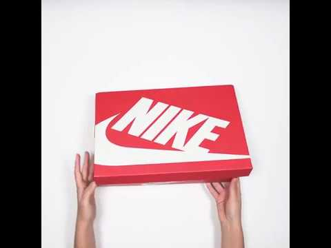 sportsdirect.com & Sports Direct Voucher Code video: Unboxing Nike Air Max Motion