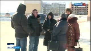 Проблемный дом №9 в микрорайоне Ясная Поляна не будет достроен в ближайшее время