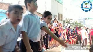 Giải Thi Bơi Lội Cấp Trường - Trường Tiểu Học Phước Thắng