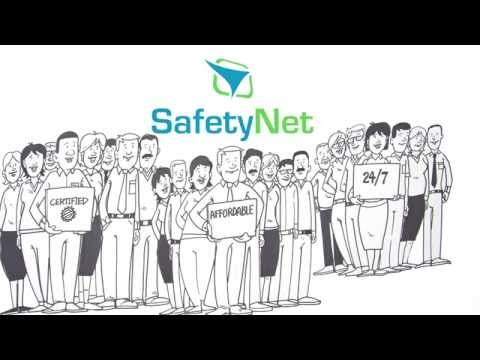 Safety Net's Managed IT Services