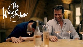 The Wine Show Outtakes - Matthew Goode & James Purefoy