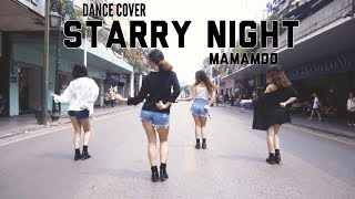 MAMAMOO(마마무) _ Starry Night(별이 빛나는 밤) Dance Cover