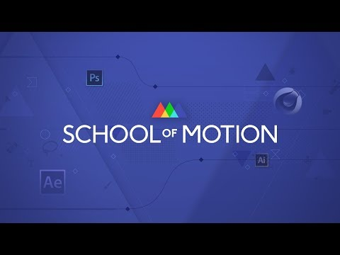 School of Motion