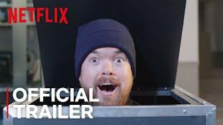 The Degenerates   Official Trailer [HD]   Netflix