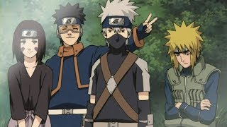 Top 8: Errores O Incongruencias En La Historia De Naruto
