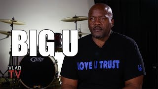 Big U Reacts to Keefe D's Confession About the 2Pac Murder (Part 9)