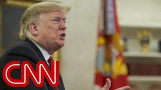 CNN debunks Trump's latest border claims