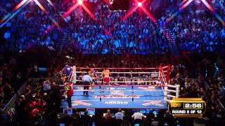 Classic Boxing: Cotto vs. Margarito 2 2011 (HBO Boxing)