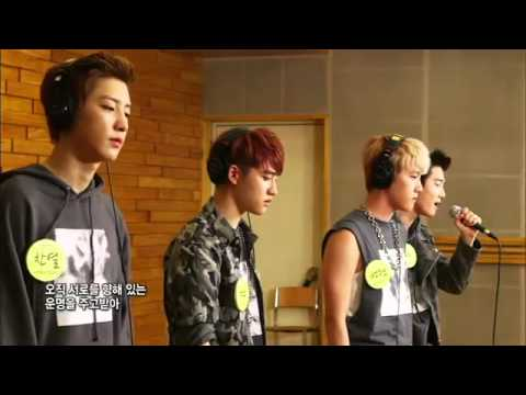 A Song For You EXO-Baby Don't Cry mp4.