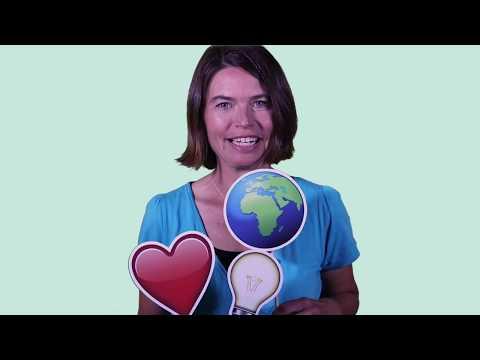 Julia brinner för ledarskapet – och framtiden
