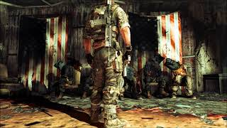Spec Ops: The Line OST - The Lost Battalion
