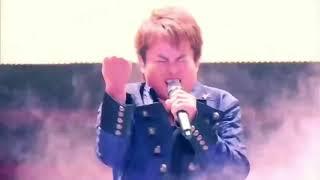 JoJo's Bizarre Adventure END OF THE WORLD Performed LIVE with Original Singers!! OP 4