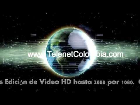 PROMO TELENET COLOMBIA 2