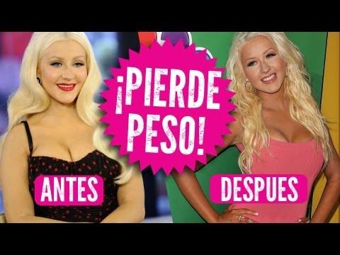 Christina Aguilera Revela Nuevo Cuerpo