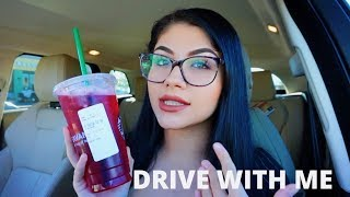 DIET DAY 1 // HAVING A BABY // ALMOST BREAKING MY CAR WINDOW